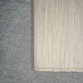 Tailor canvas in wool, viscose and camel hair - Reference 4199